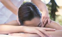 Aromatic oil massage hotel Merano