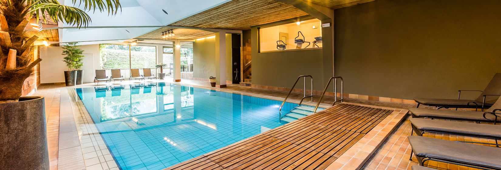 indoor swimming pool merano
