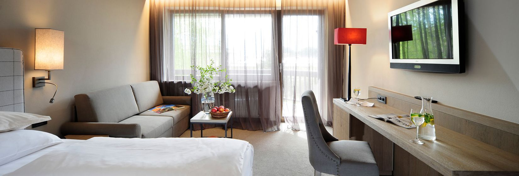 rooms merano south tyrol
