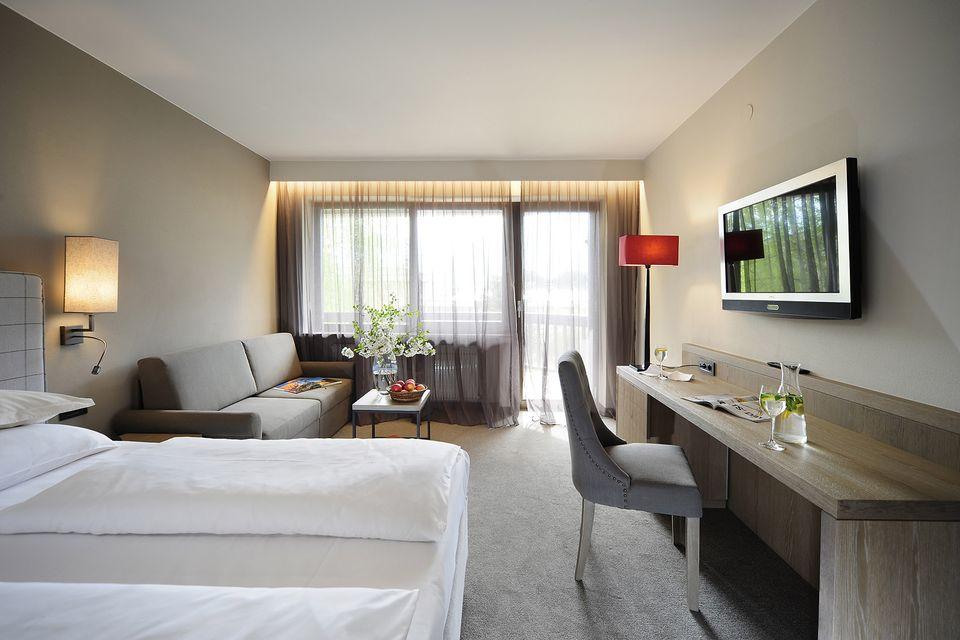Hotel Meran 4 Sterne Hotel Pollinger Sudtirol